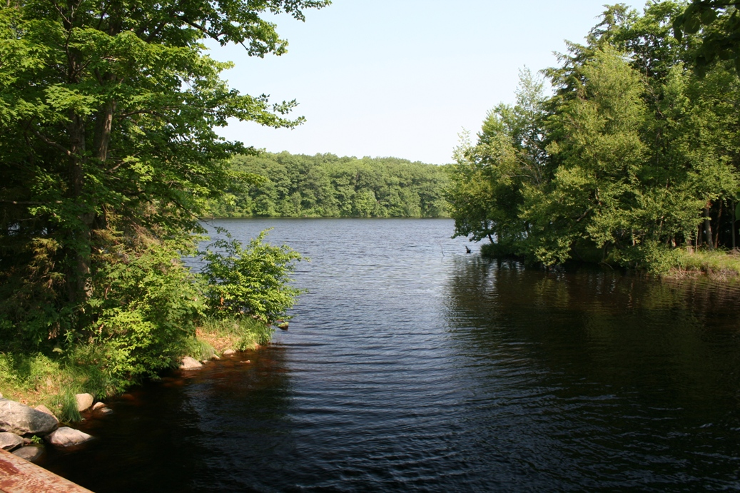 Brunet Island State Park Pictures